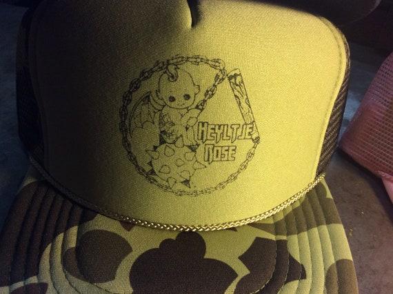 59454a388af Kewpie Cupie Killer Berserker Butcher Baby Doll w  Wings Rose