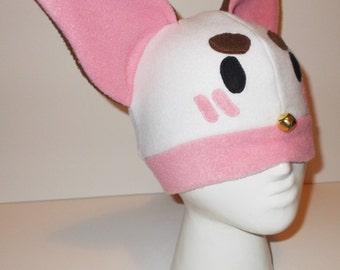 Fleece PuppyCat Hat