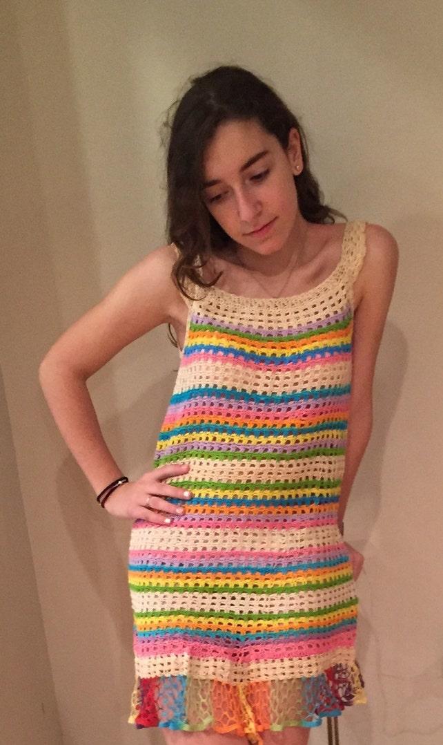 Chicas playa traje de baño encubrimiento 10-12 años | Etsy