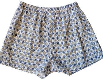Unisex Cotton Boxers - Stella Booti - 100% Cotton - Size M
