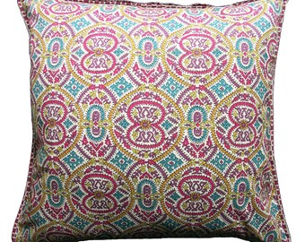 "Samakand Spice cushion cover - 24"" x 24"""