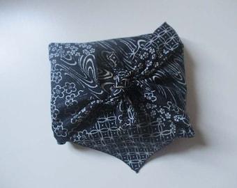 Furoshiki en tissu Japonais carrés  50 cm x 50 cm pour emballage cadeau