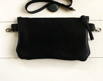 239c70a56f leather fanny pack