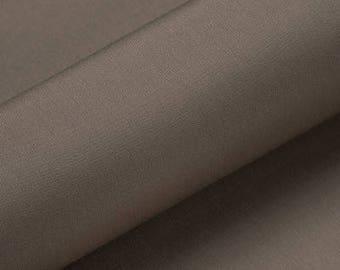 One Custom FULL Size Mattress Cover -  Indoor/Outdoor - Sunbrella Canvas Taupe