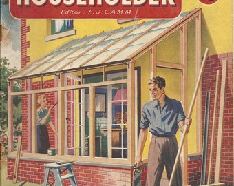 Practical Householder August 1956