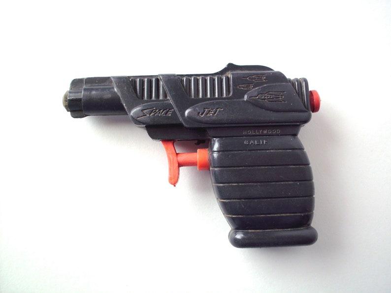 Water Pistol Vintage
