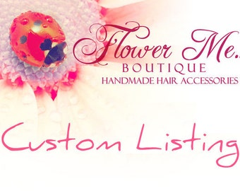 Flower Me Boutique
