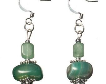 AGATE Beauty Earrings (FREE SHIPPING)