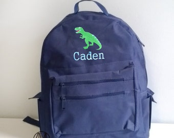 210dfaf8a971 Personalized toddler backpacks