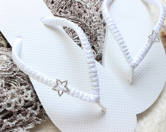 051c81b859d89 Beach wedding shoes