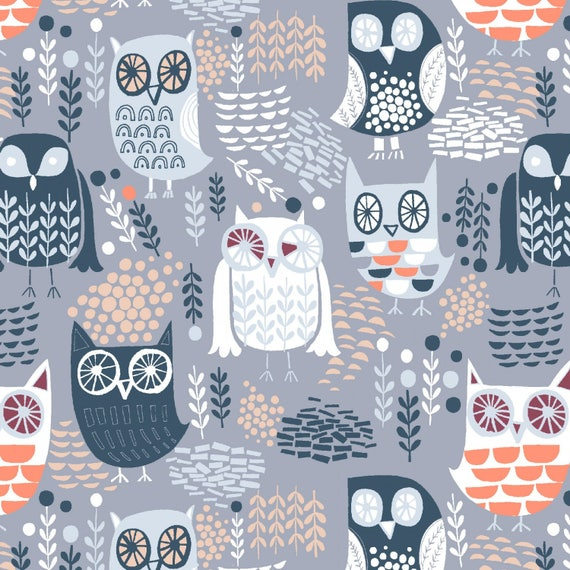 Night Owl by Dear Stella