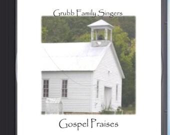 Gospel Praises- The Full Quiver Band