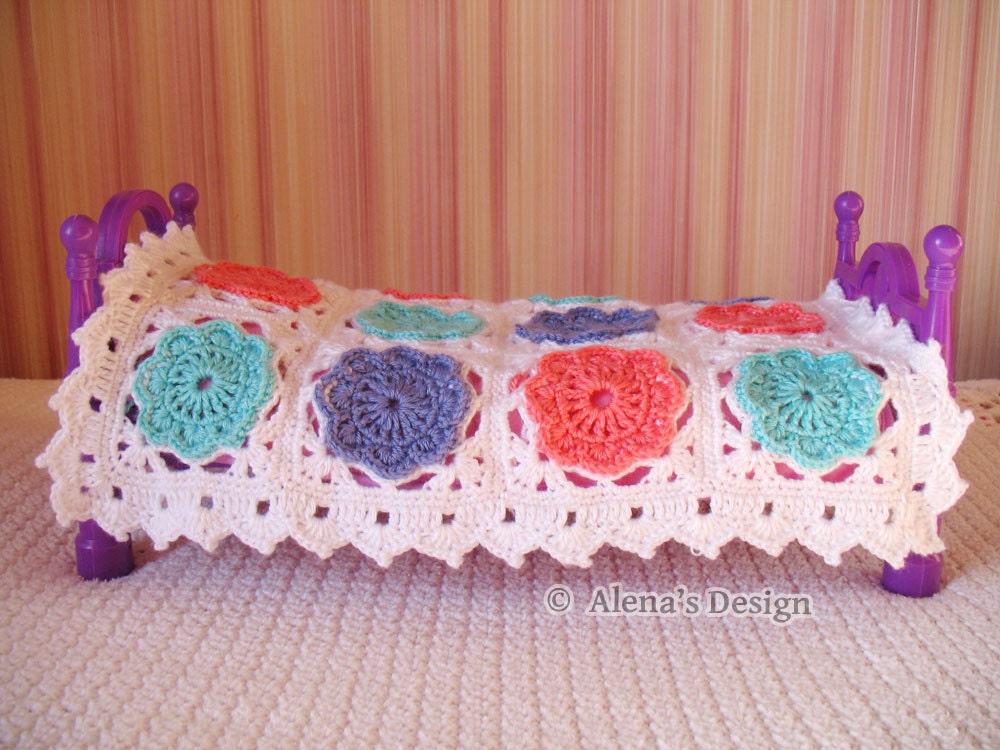 Crochet Pattern 160 Crochet Blanket Free Pattern In Two Sizes Etsy