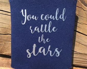 ToG You Could Rattle the Stars Can Cooler