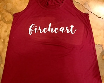 ToG Fireheart Tank Top