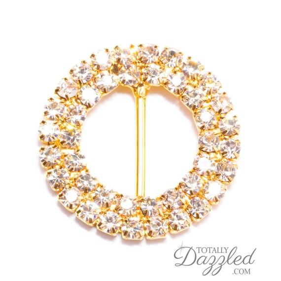 1pc Invitation Buckles Wholesale Crystal Buckles Diy Wedding Etsy