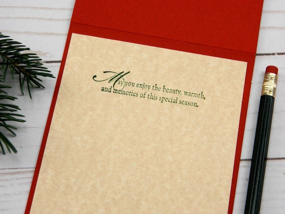 Shaker Karten Weihnachten Weihnachtsgrüße Karte handgemachte | Etsy
