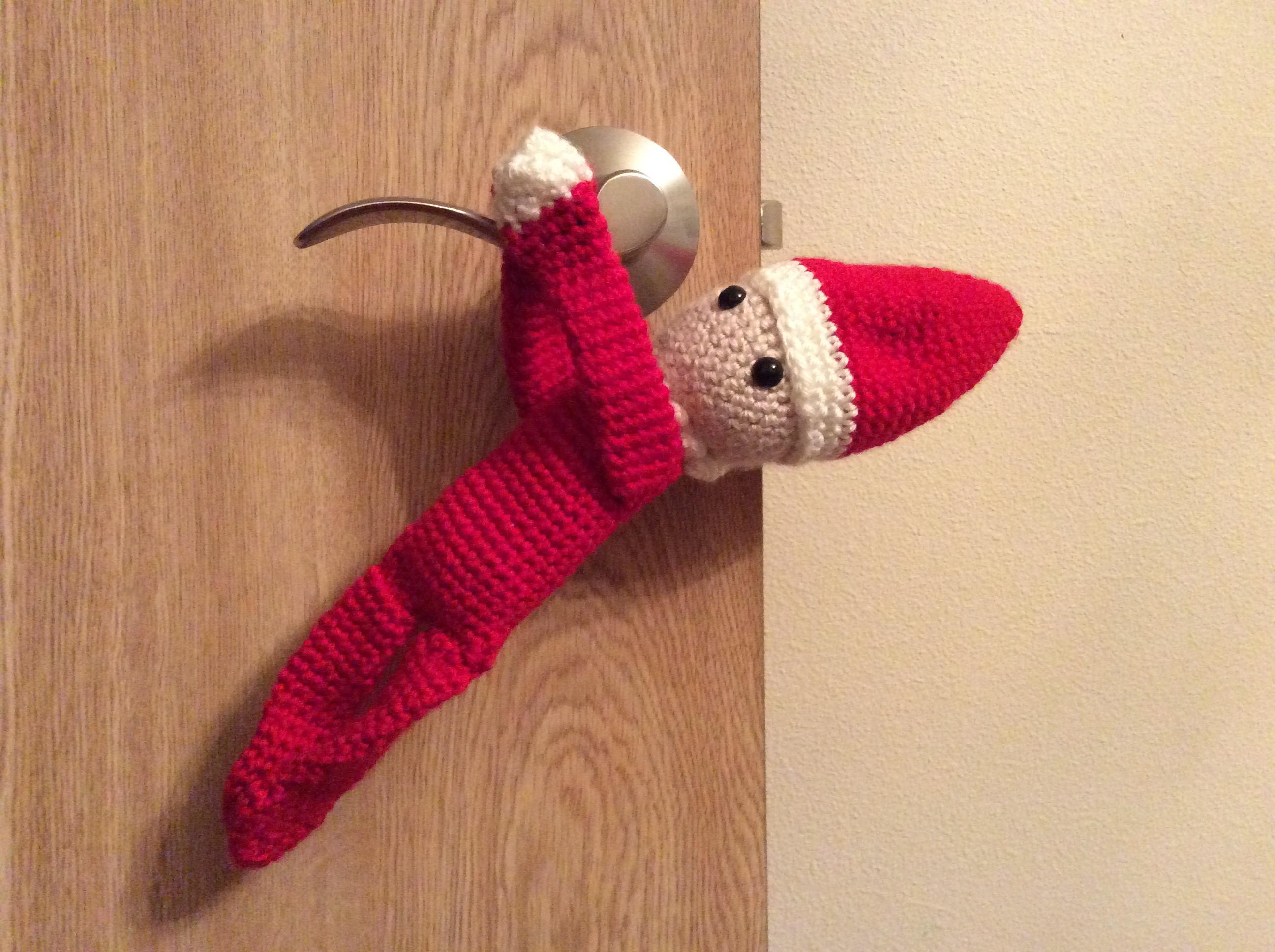 Elf on the Shelf crochet pattern Crochet christmas elf on the   Etsy