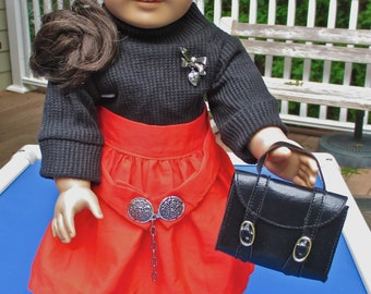 AG Doll Outfit, 8 Pcs.