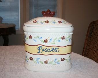 18795e71fde Vintage Nonni s Italian Biscotti