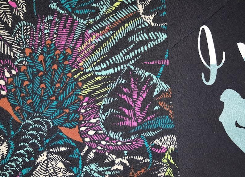 Mermaid T-Shirt Skirt Women/'s Large XL Hippie Skirt Size 10 12 14 Best Selling Item Boho Twinkle Skirts Best Selling Etsy Shop Twinklewear