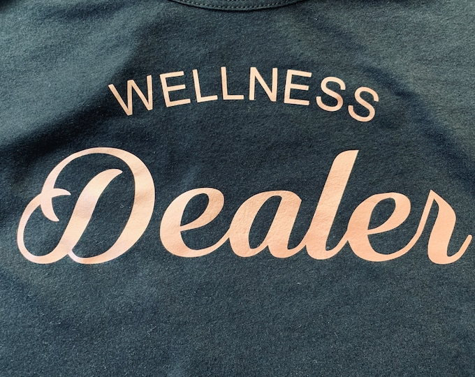 Wellness Dealer Tank