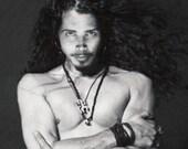 Chris Cornell Portrait - Soundgarden - Audioslave - Temple of The Dog