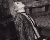 Yoshiki of X Japan -  9x12