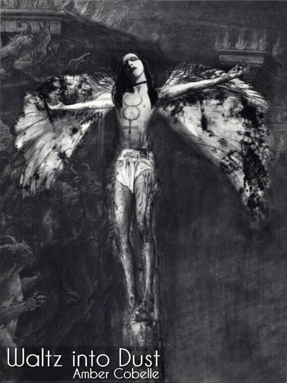 Marilyn Manson Antichrist Superstar Children It is the   Etsy