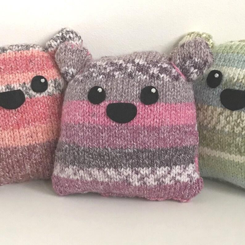 Plump Flump Beginner Knit Kit