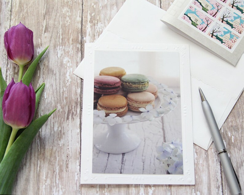 Your Choice of Images in My Shop Set of Four Fine Art Note Cards Custom Set Photo Blank Greeting Cards Save 12/% Floral Note Cards