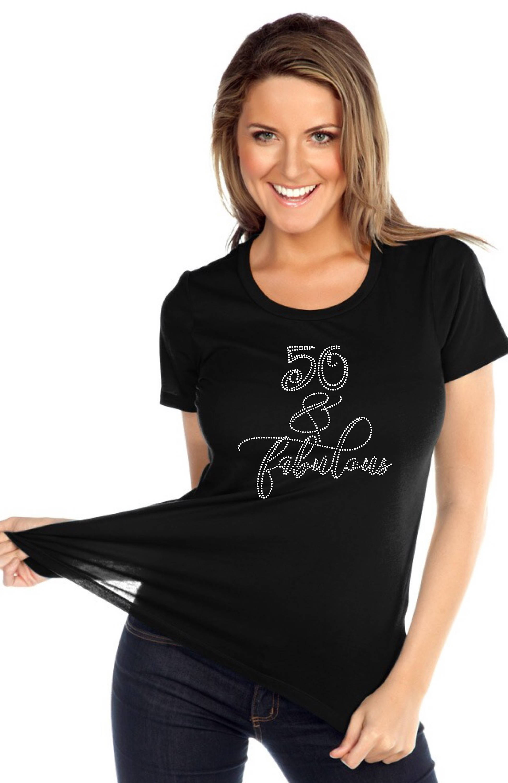 BLiNg 50 Fabulous Shirt