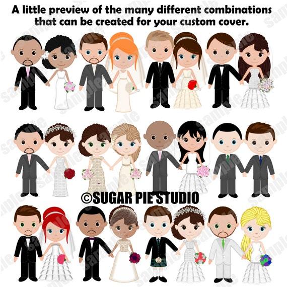 Wedding favor kids coloring book 8.5x 5.5 folded booklet  PDF or JPEG TEMPLATE