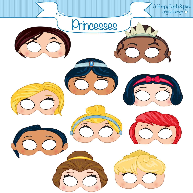 Amazon. Com: disney princess snow white card face mask: toys & games.