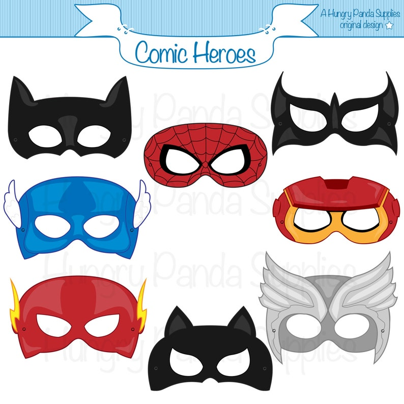 image regarding Superhero Printable Mask identify Comedian Hero Masks, comedian e book heroes, comedian masks, Superhero Occasion, Superhero Mask, heroes masks, Superhero Printable Masks, hero Mask