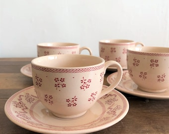 Vintage Laura Ashley Teaset