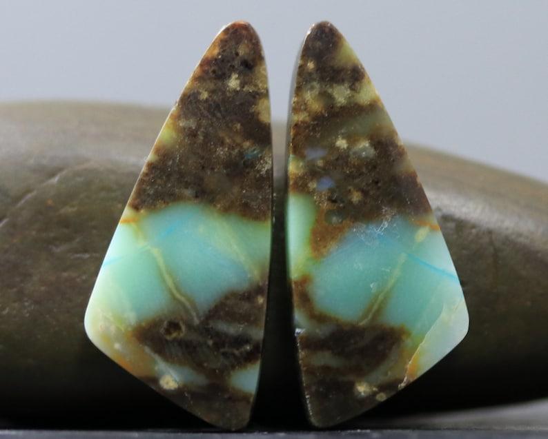 Jewelry Making Supply Natural K2 Jasper Gemstone Cabochon DIY Crystal Supply