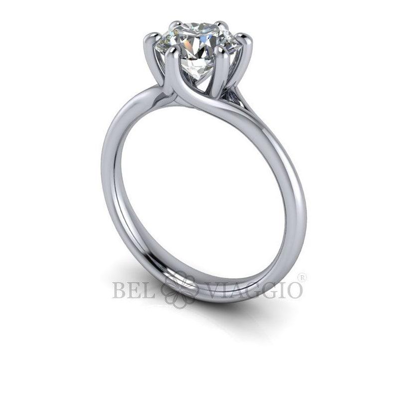bague diamant pas cher ligne