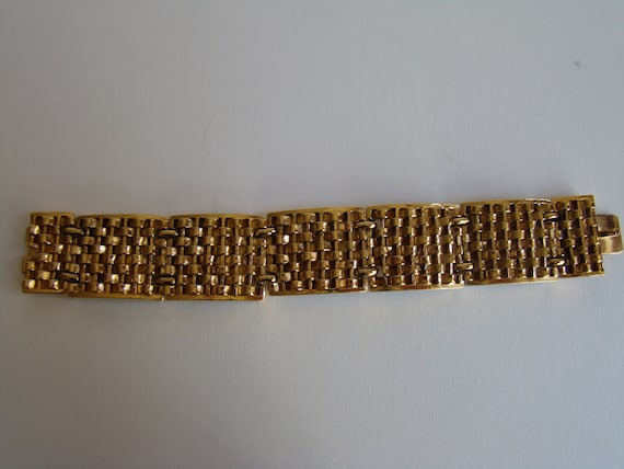 Marie Claire bracelet