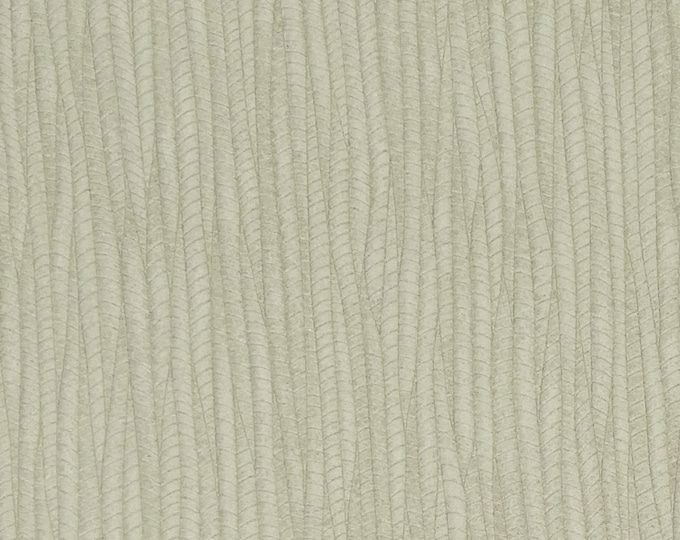"Leather 5""x11"" Palm Leaf Eggshell Cowhide 3-3.25 oz / 1.2-1.3 mm PeggySueAlso™ E3171-10 Hides Available"
