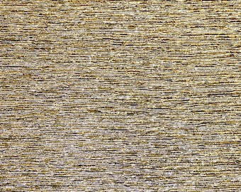 """8""""x10"""" Silver Gold Blended GLITTER METALLIC applied to Leather Cowhide for firmness 3.5-4oz/1.4-1.6mm PeggySueAlso™ E4350-02"""