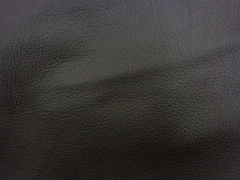 Leather 12x12 Milan DARK ESPRESSO Brown Top Grain Cowhide 2.5-3 oz  1-1.2 mm PeggySueAlso\u2122 E2840-04