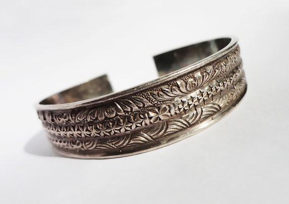 Chinese Bracelet,China Bracelet,Vintage Chinese Ch