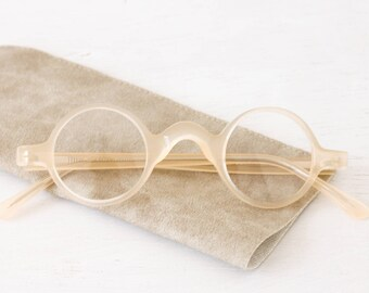 ALBUS - Eyeglasses - Arminho collection - handmade in portugal