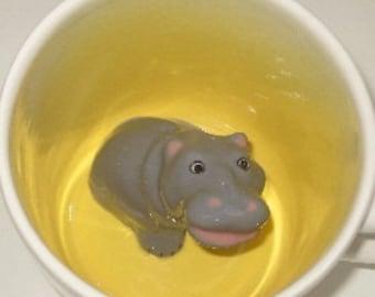 Hippopotamus (In stock)