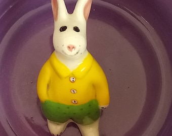 Jack the Rabbit Surprise Mug (In Stock)