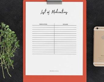 home management binder printables bundle etsy