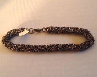 Antique Byzantine Bracelet