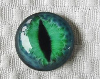 Glass eyes, unique eyes, dragon eyes, green eyes, glass cat eyes