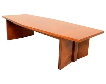 Rare Mid Century Modern Lane Coffee Table
